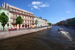 Замечательный отель Санкт-Петербурга