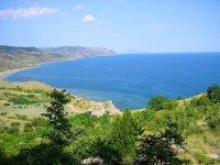О преимуществах отдыха на Черном море