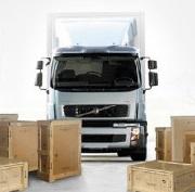 Доставка грузов до гипермаркетов от профессионалов