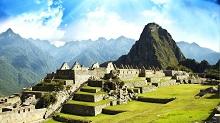 Перу, или Где провести новогодние праздники?